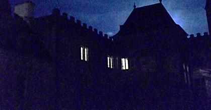 25-27-31 oct / 3 nov après-midi enfants «Le château hanté»