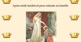 Rois et Reines d'un jour (3-12 ans)