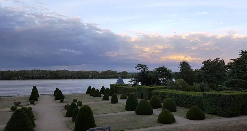 Vayres jardin francaise nocturne sept 2016 copie ch teau for Jardin nocturne